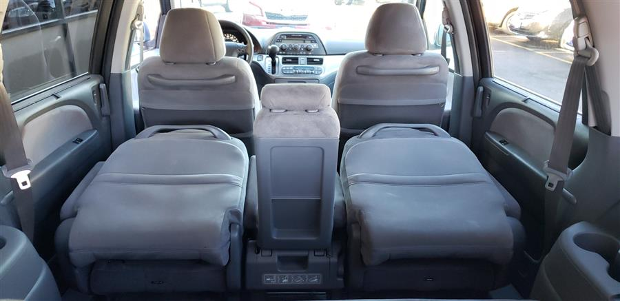 Used Honda Odyssey 5dr EX 2007   National Auto Brokers, Inc.. Waterbury, Connecticut