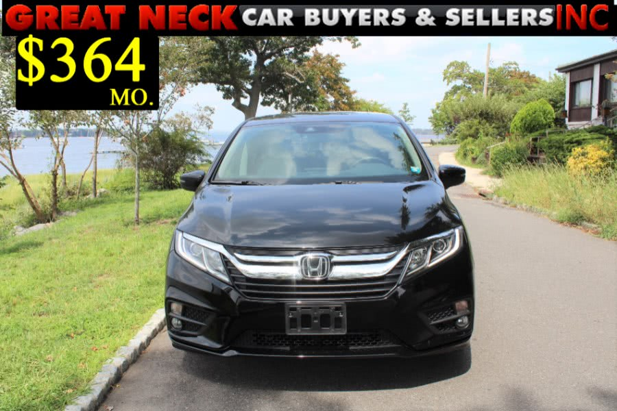 2020 Honda Odyssey EX-L Auto, available for sale in Great Neck, NY