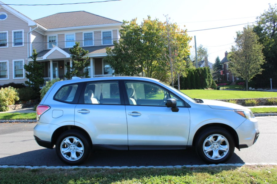 2017 Subaru Forester 2.5i, available for sale in Great Neck, NY