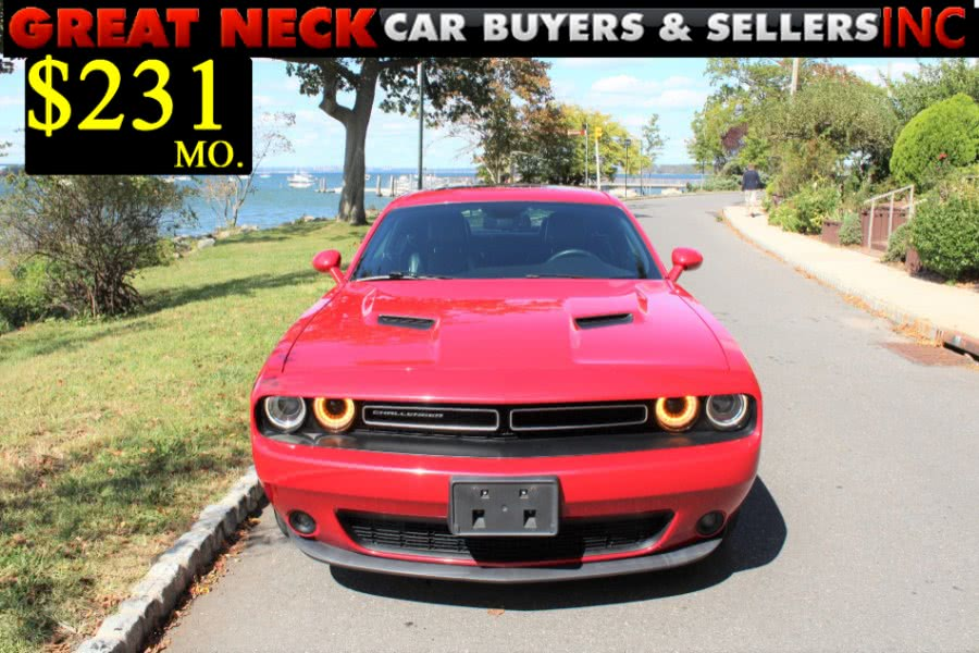 Used 2015 Dodge Challenger in Great Neck, New York