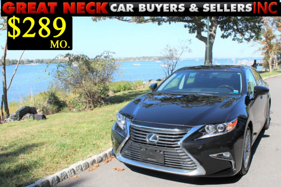 Used 2017 Lexus ES in Great Neck, New York