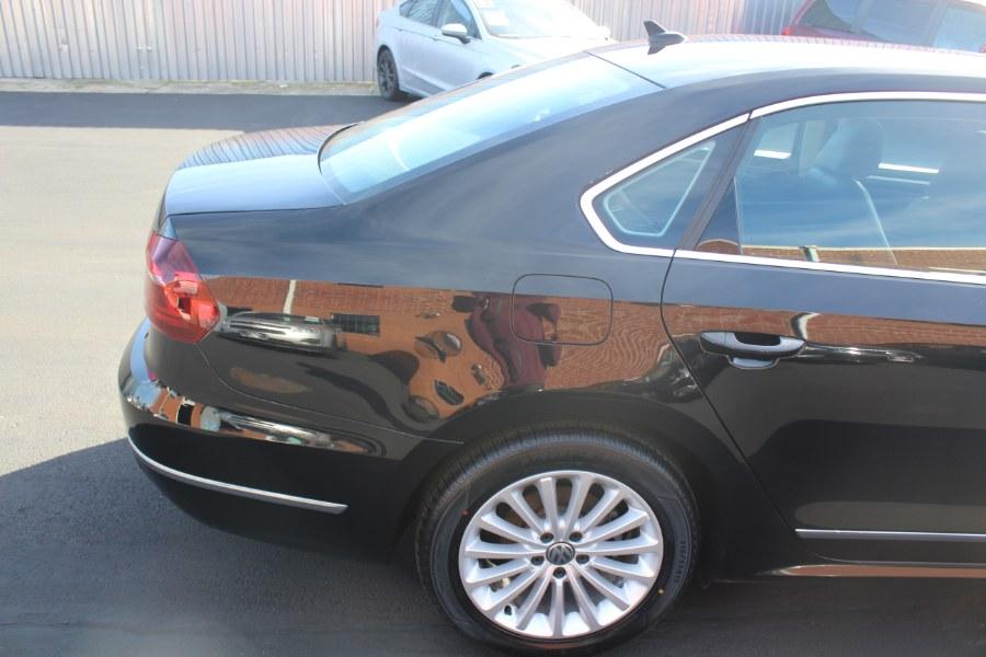 Used Volkswagen Passat 1.8T SE Auto 2017 | Car Tec Enterprise Leasing & Sales LLC. Deer Park, New York
