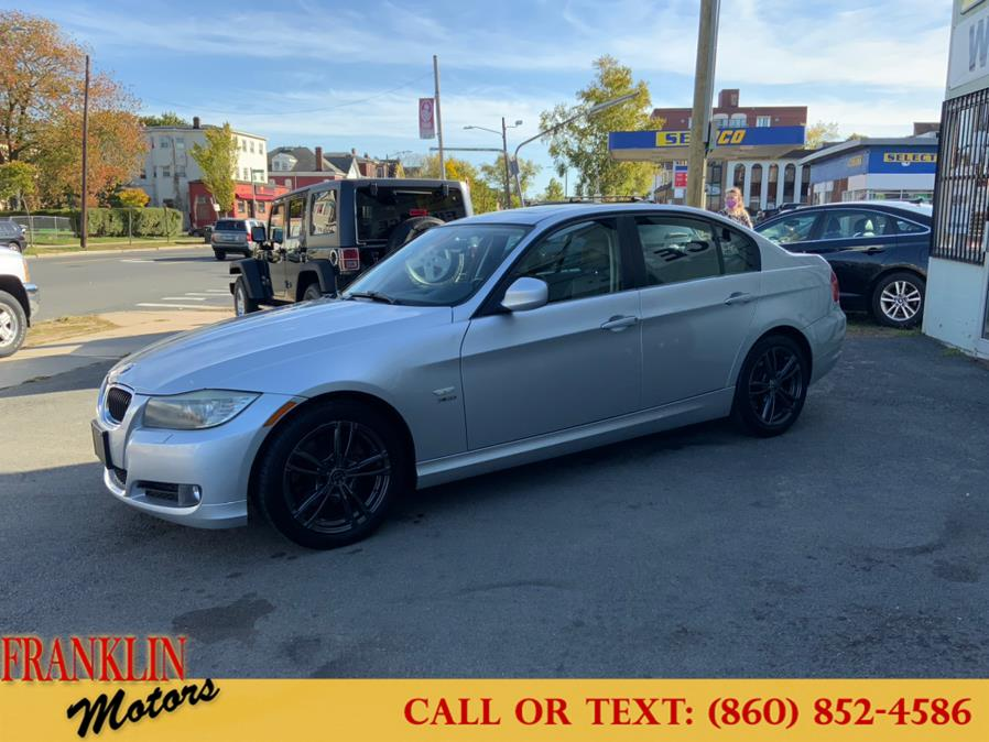 Used 2011 BMW 3 Series in Hartford, Connecticut | Franklin Motors Auto Sales LLC. Hartford, Connecticut