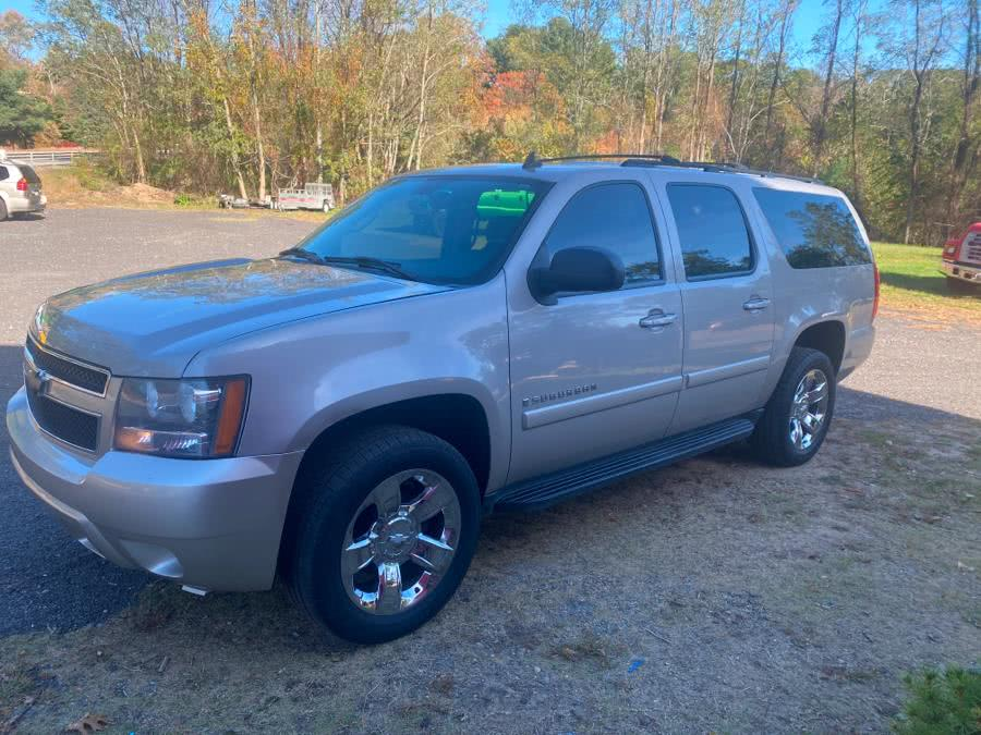 Used 2007 Chevrolet Suburban in Hampton, Connecticut | VIP on 6 LLC. Hampton, Connecticut