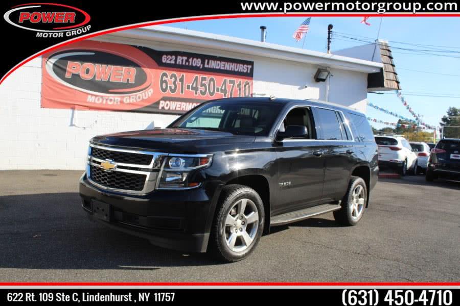 Used 2015 Chevrolet Tahoe in Lindenhurst , New York | Power Motor Group. Lindenhurst , New York