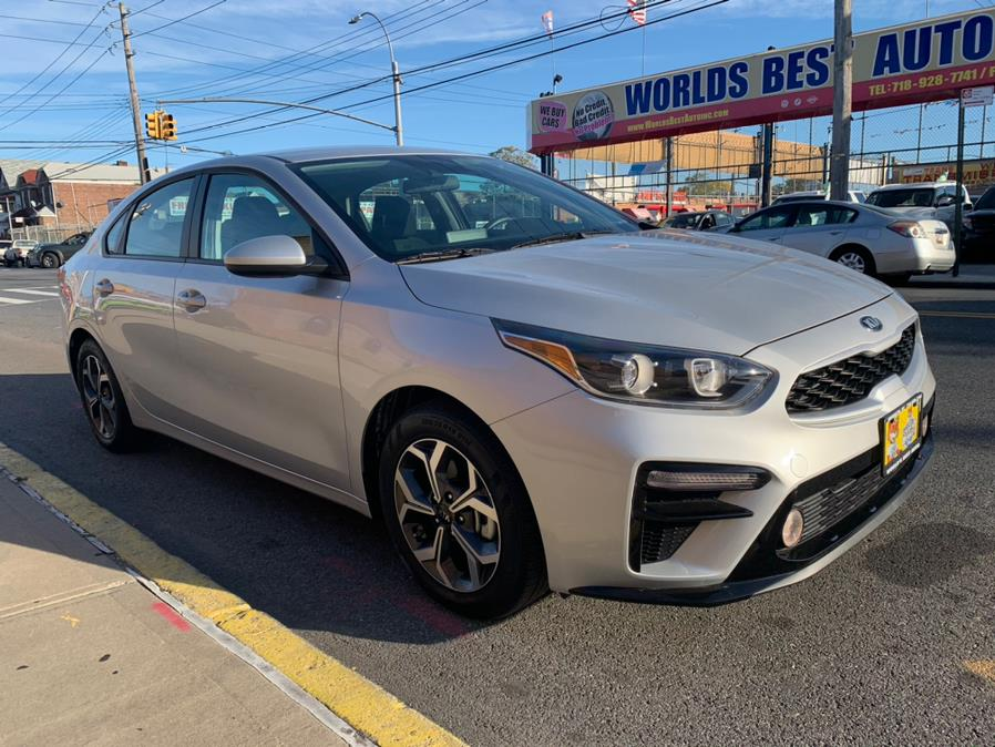 2020 Kia Forte LXS IVT, available for sale in Brooklyn, NY