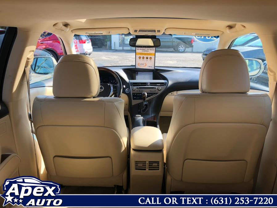 Used Lexus RX 350 AWD 4dr 2013 | Apex Auto. Selden, New York