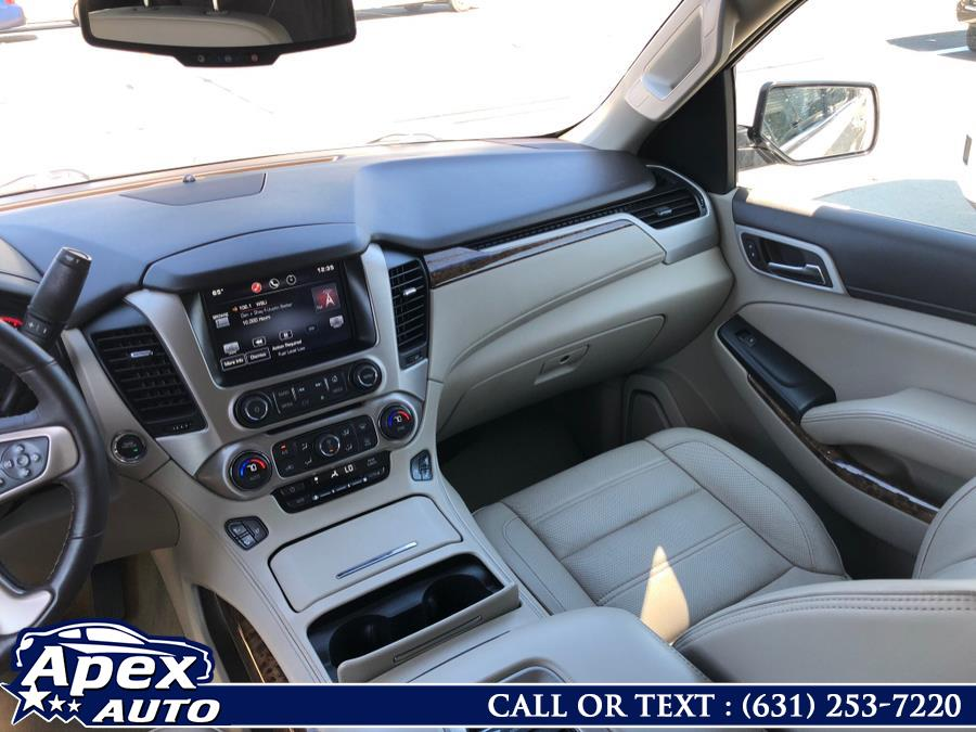 Used GMC Yukon 4WD 4dr Denali 2015 | Apex Auto. Selden, New York