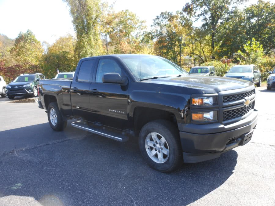 Used 2014 Chevrolet Silverado 1500 in Yantic, Connecticut | Yantic Auto Center. Yantic, Connecticut
