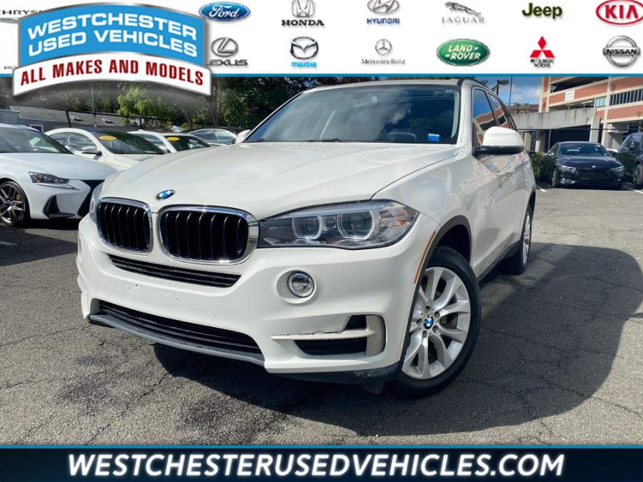 Used 2016 BMW X5 in White Plains, New York | Westchester Used Vehicles. White Plains, New York