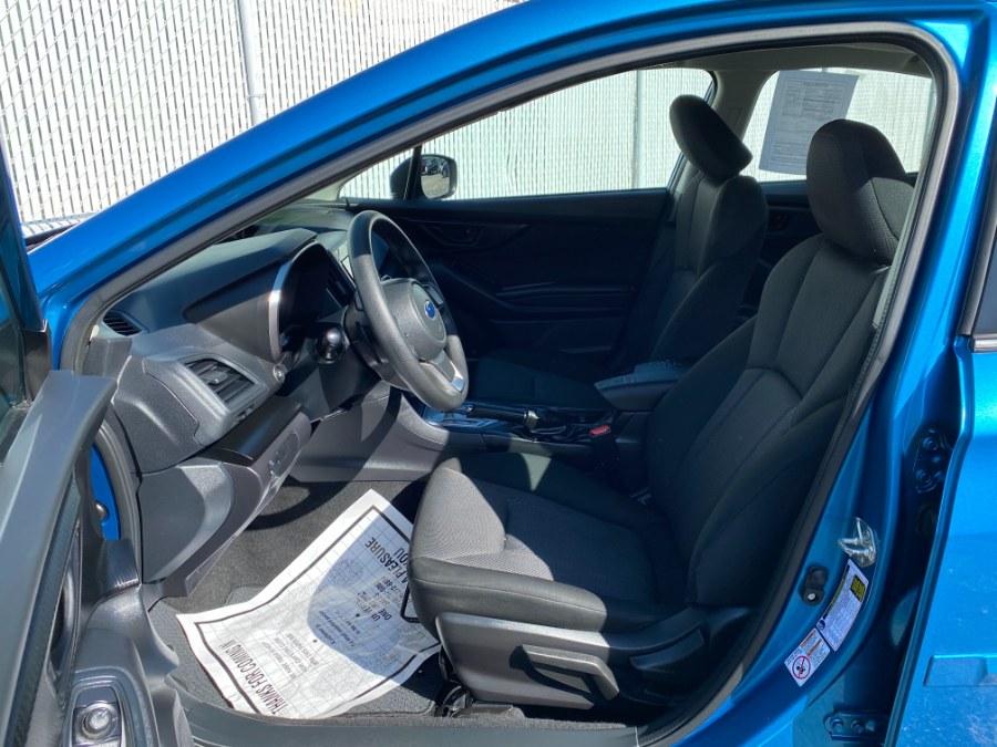 Used Subaru Impreza 2.0i Premium 4-door CVT 2017   Carmatch NY. Bayshore, New York