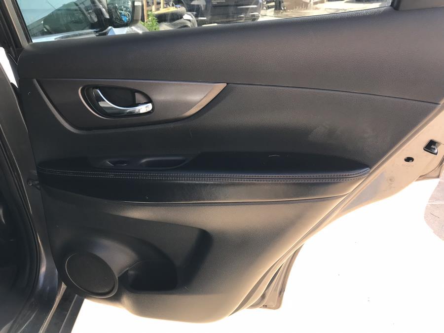 Used Nissan Rogue AWD 4dr SL 2015   Brooklyn Auto Mall LLC. Brooklyn, New York