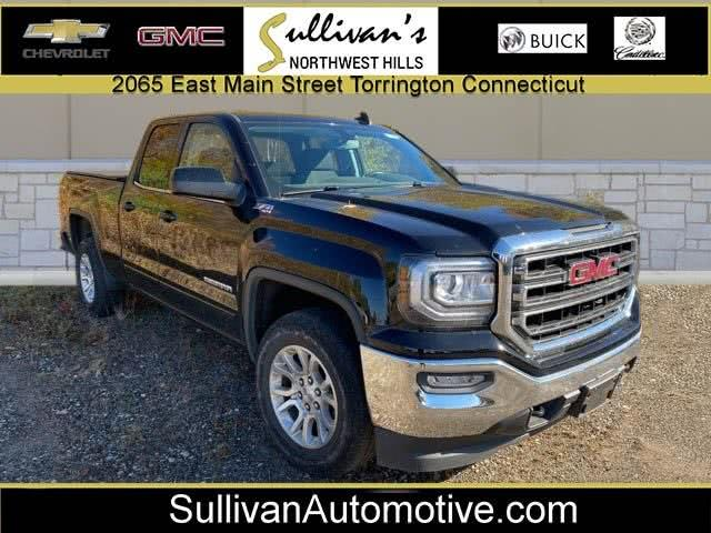 Used 2017 GMC Sierra 1500 in Avon, Connecticut | Sullivan Automotive Group. Avon, Connecticut