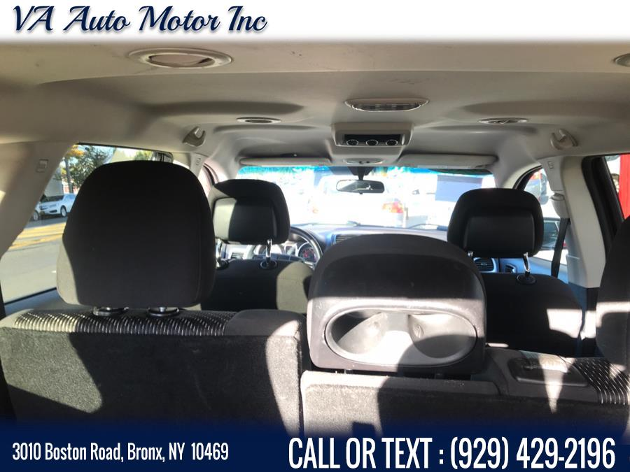 Used Dodge Journey AWD 4dr SXT 2013 | VA Auto Motor Inc. Bronx, New York