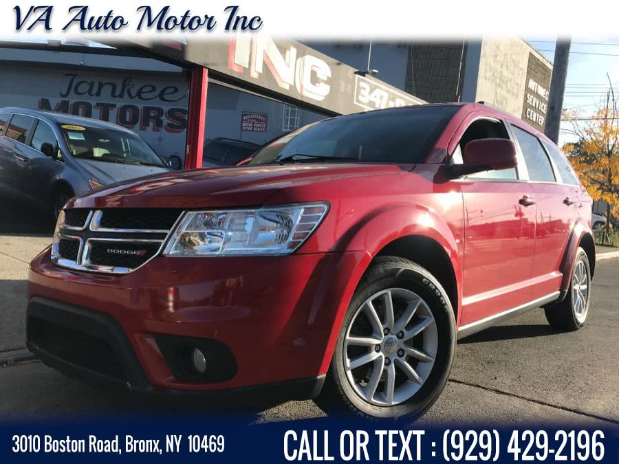 Used 2013 Dodge Journey in Bronx, New York | VA Auto Motor Inc. Bronx, New York