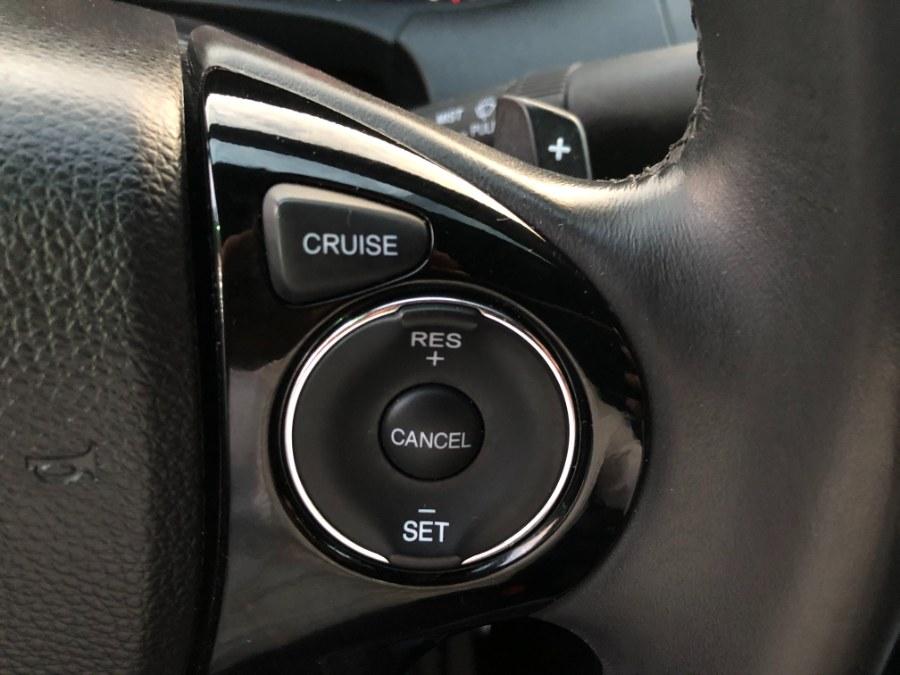 Used Honda Accord Sedan Sport CVT 2017 | Champion Auto Sales. Hillside, New Jersey