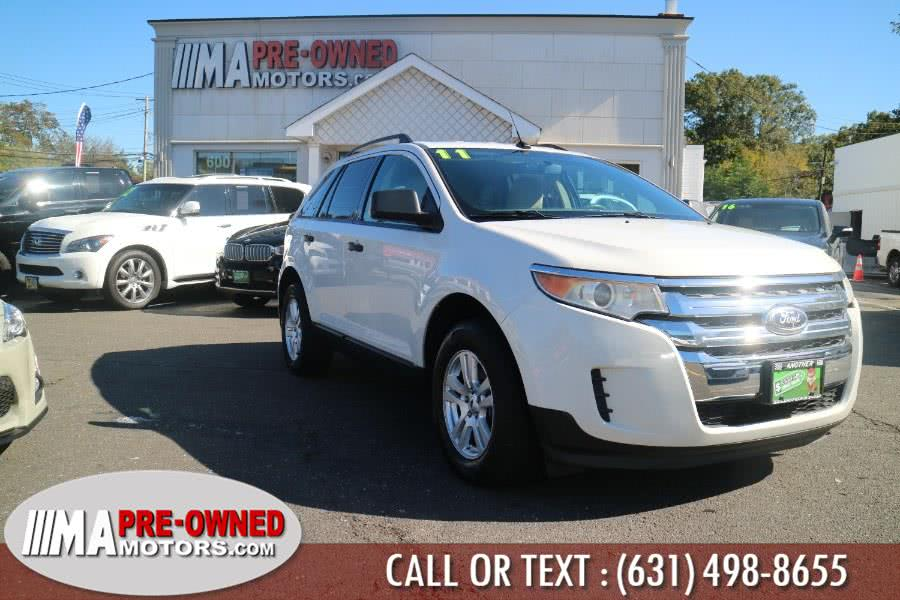 Used 2011 Ford Edge in Huntington, New York | M & A Motors. Huntington, New York