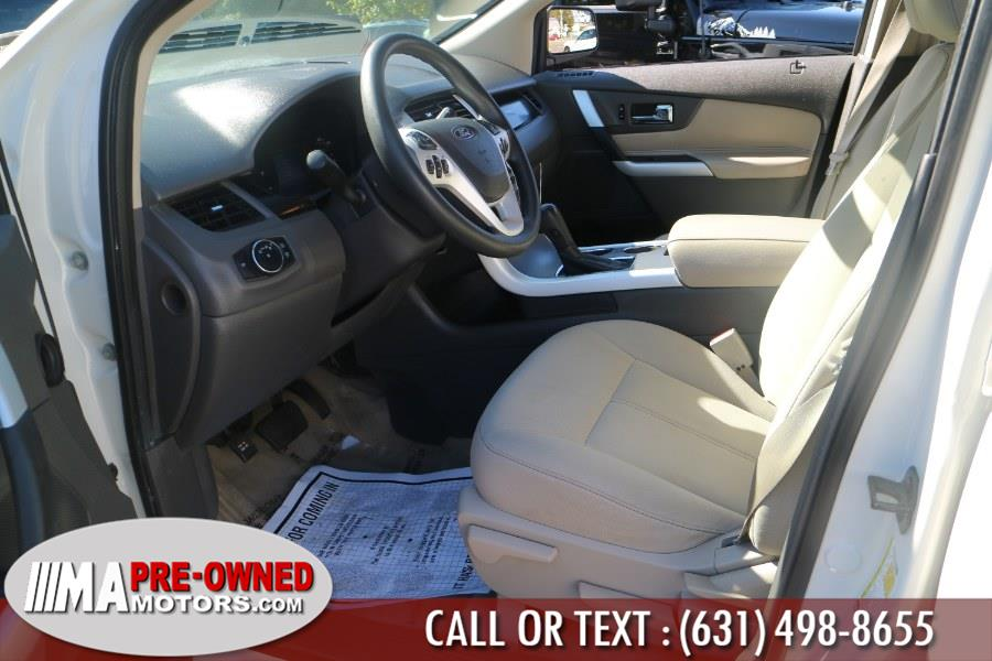 Used Ford Edge 4dr SE FWD 2011 | M & A Motors. Huntington, New York