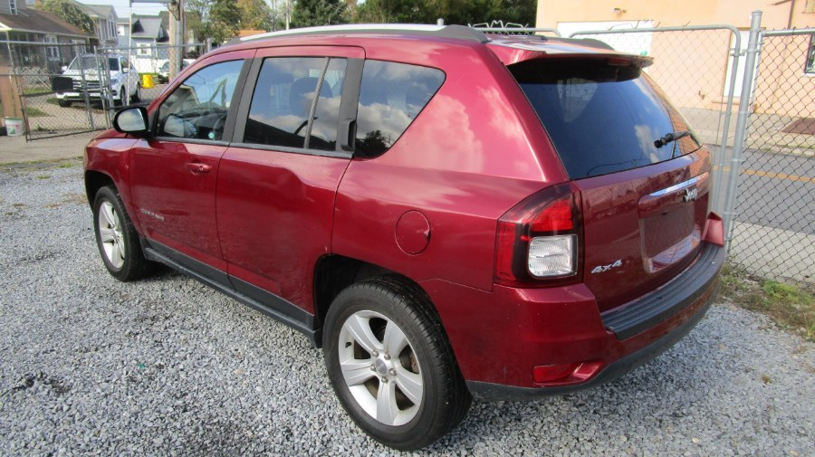 Used Jeep Compass 4WD 4dr Sport 2016 | H & H Auto Sales. Hicksville, New York