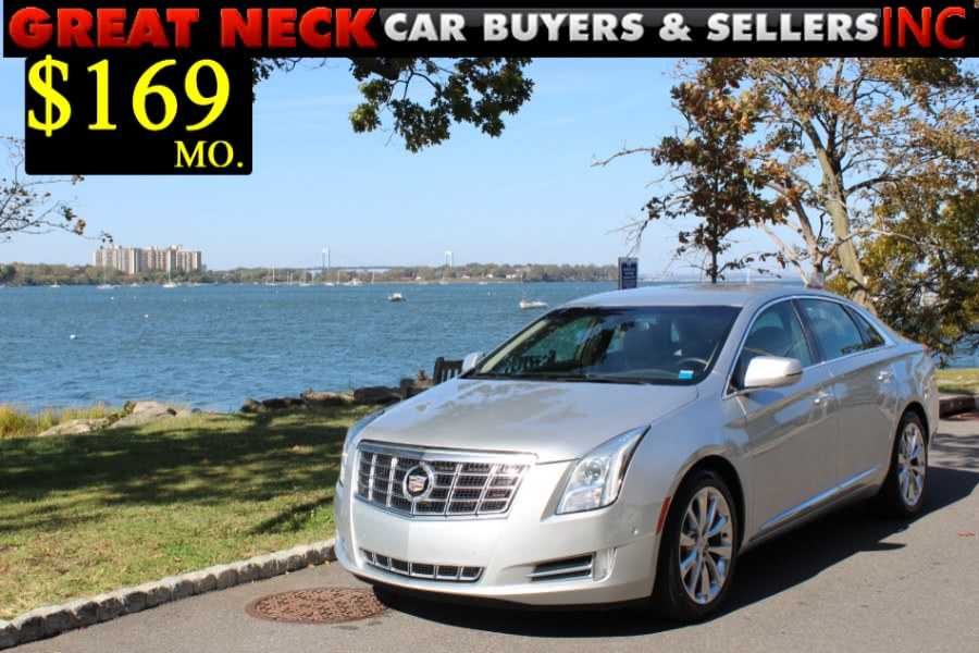 Used 2014 Cadillac XTS in Great Neck, New York