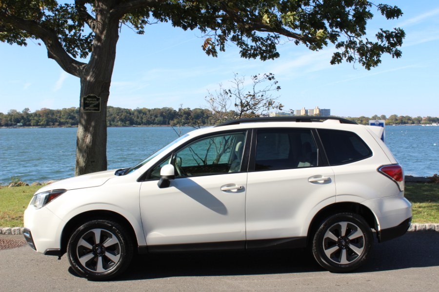 2018 Subaru Forester 2.5i Premium, available for sale in Great Neck, NY