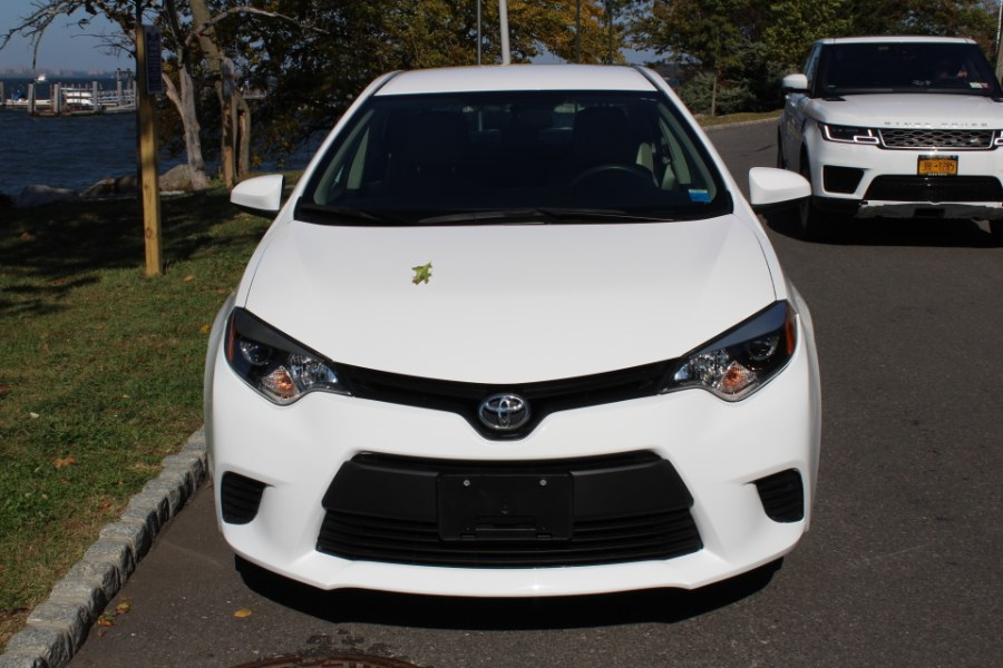 2014 Toyota Corolla 4dr Sdn LE, available for sale in Great Neck, NY