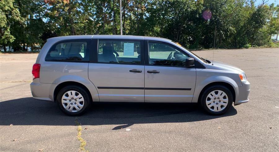 Used Dodge Grand Caravan 4dr Wgn SE 2015   Wiz Leasing Inc. Stratford, Connecticut
