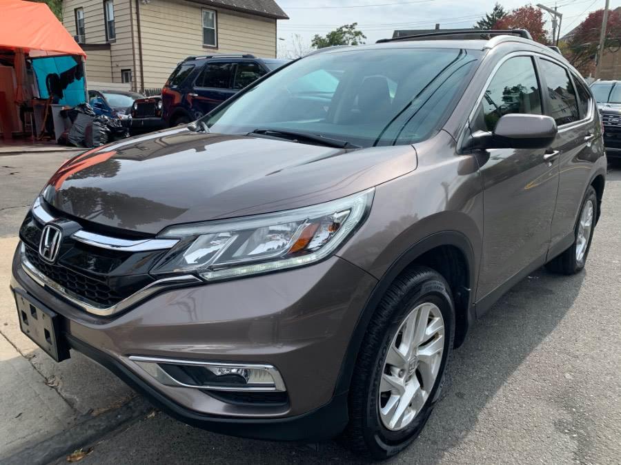 Used 2015 Honda CR-V in Port Chester, New York | JC Lopez Auto Sales Corp. Port Chester, New York