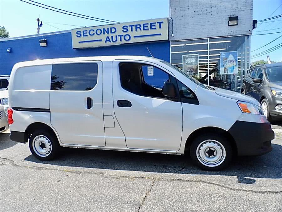 Used 2016 Nissan Nv Cargo in Manchester, New Hampshire | Second Street Auto Sales Inc. Manchester, New Hampshire