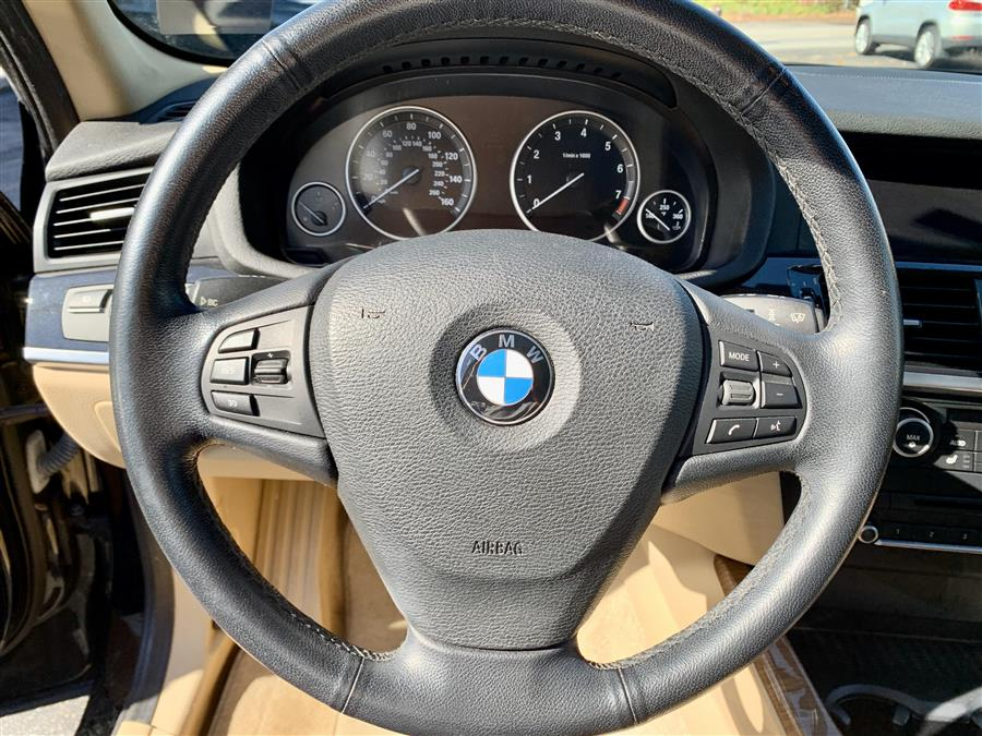 Used BMW X3 28i 2012 | Second Street Auto Sales Inc. Manchester, New Hampshire