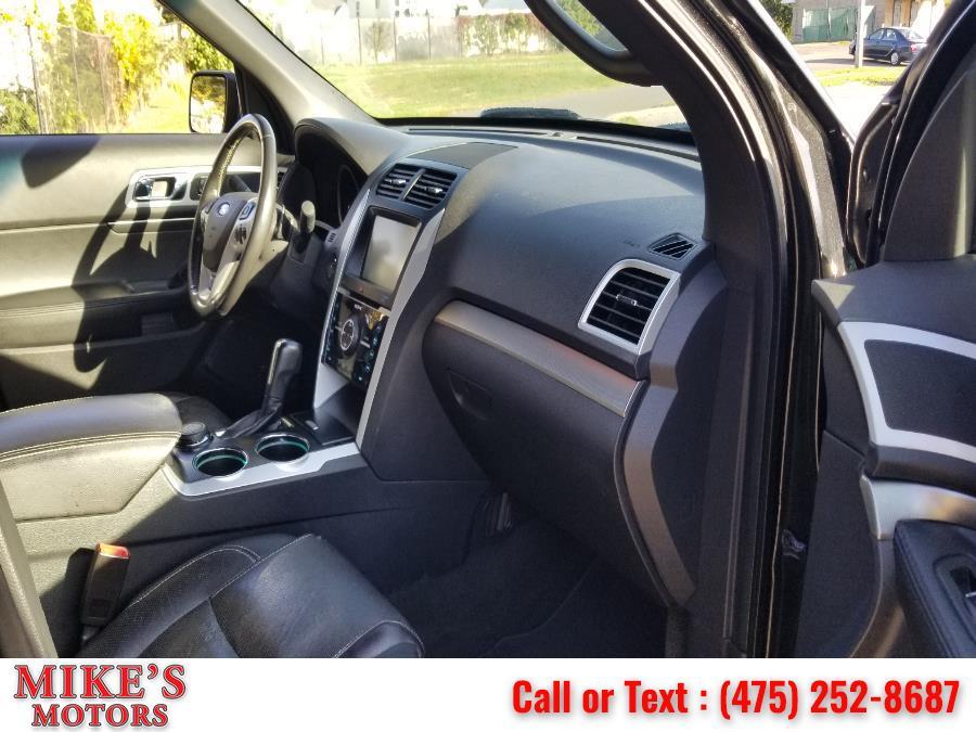 Used Ford Explorer 4WD 4dr Sport 2013 | Mike's Motors LLC. Stratford, Connecticut