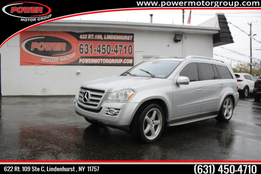 Used 2009 Mercedes-Benz GL-Class in Lindenhurst , New York | Power Motor Group. Lindenhurst , New York