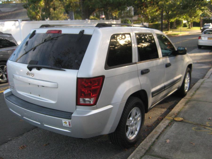 Used Jeep Grand Cherokee Laredo 4dr SUV 4WD 2006   Rite Choice Auto Inc.. Massapequa, New York