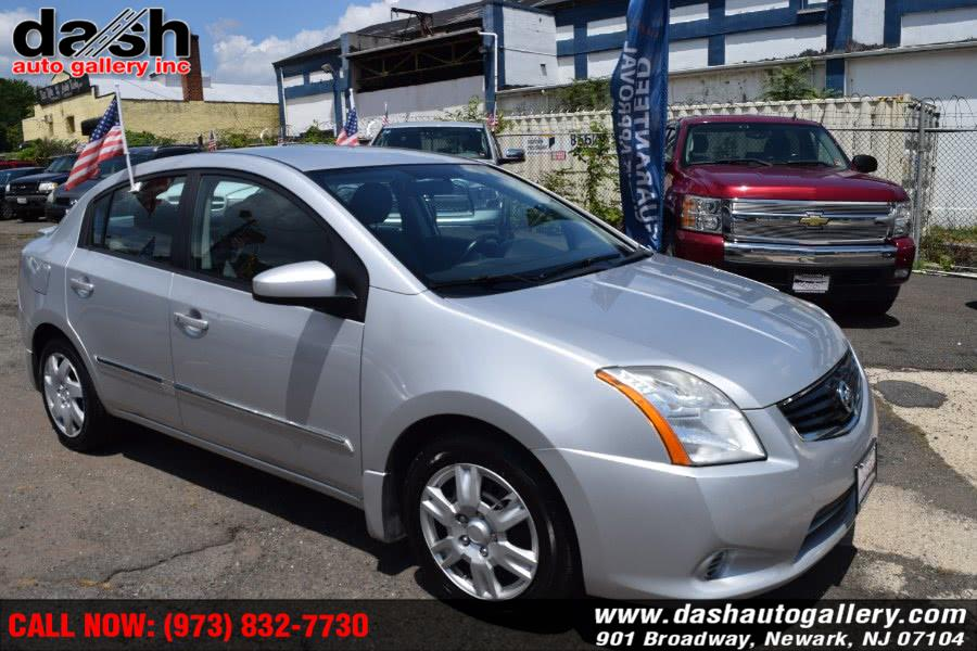 Used 2012 Nissan Sentra in Newark, New Jersey | Dash Auto Gallery Inc.. Newark, New Jersey