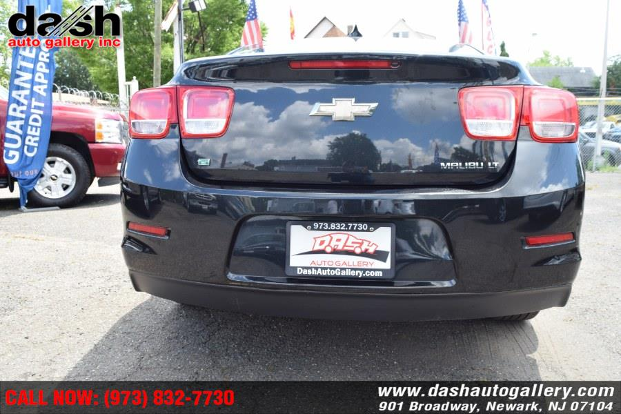 Used Chevrolet Malibu 4dr Sdn LT w/2LT 2015 | Dash Auto Gallery Inc.. Newark, New Jersey
