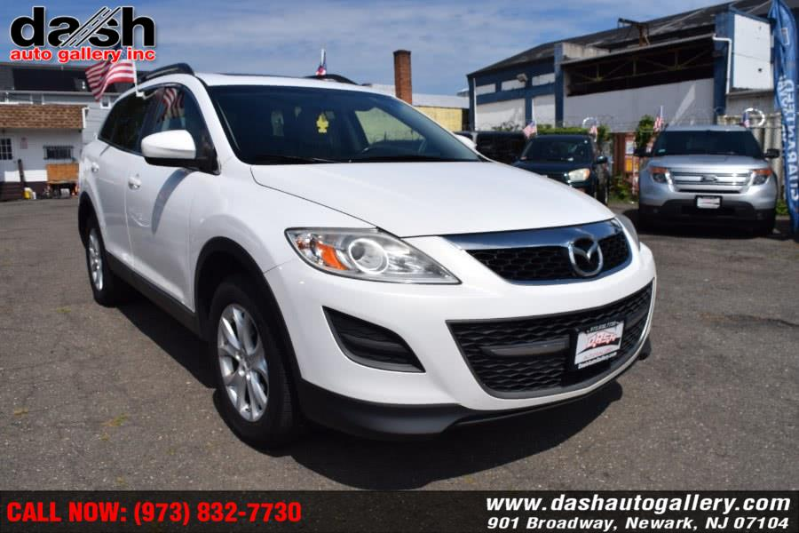 Used Mazda CX-9 AWD 4dr Touring 2011 | Dash Auto Gallery Inc.. Newark, New Jersey