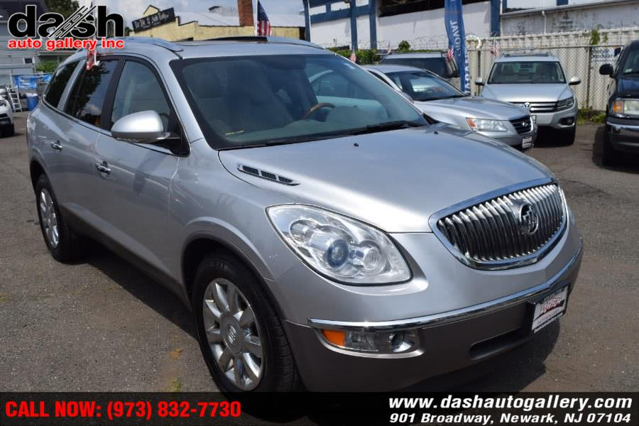 Used 2011 Buick Enclave in Newark, New Jersey | Dash Auto Gallery Inc.. Newark, New Jersey