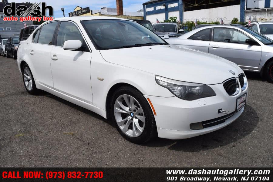 Used 2010 BMW 5 Series in Newark, New Jersey | Dash Auto Gallery Inc.. Newark, New Jersey