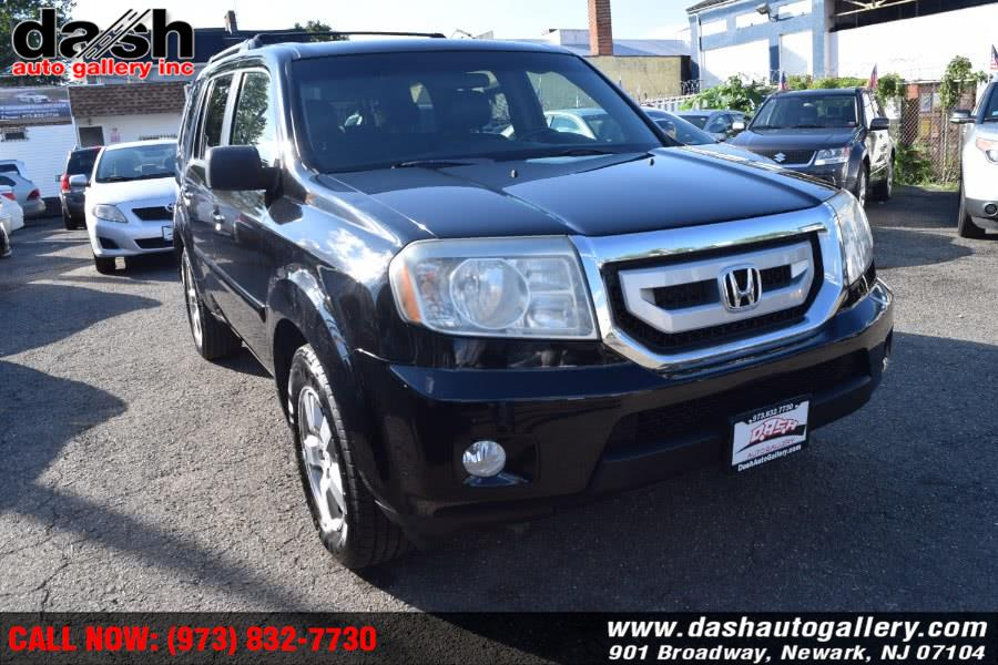 Used Honda Pilot 4WD 4dr EX 2011 | Dash Auto Gallery Inc.. Newark, New Jersey
