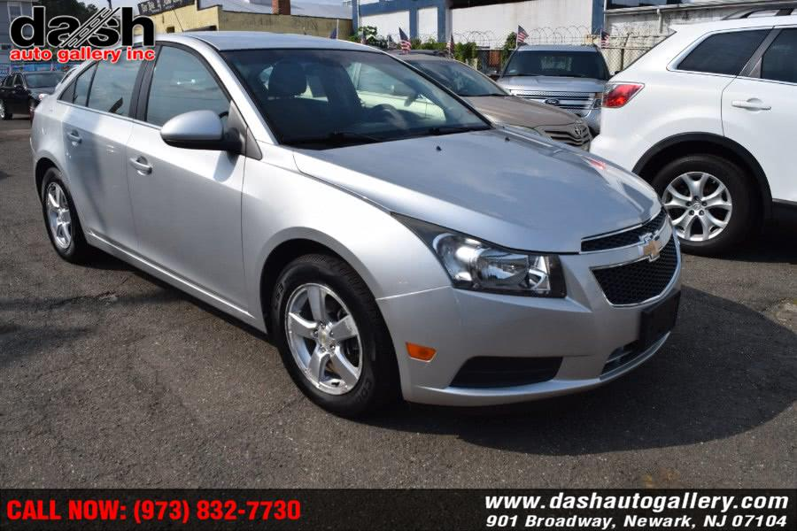 Used Chevrolet Cruze 4dr Sdn LT w/1FL 2011 | Dash Auto Gallery Inc.. Newark, New Jersey