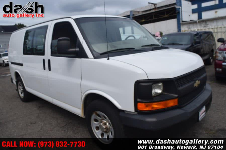 "Used Chevrolet Express Cargo Van RWD 1500 135"" 2011 