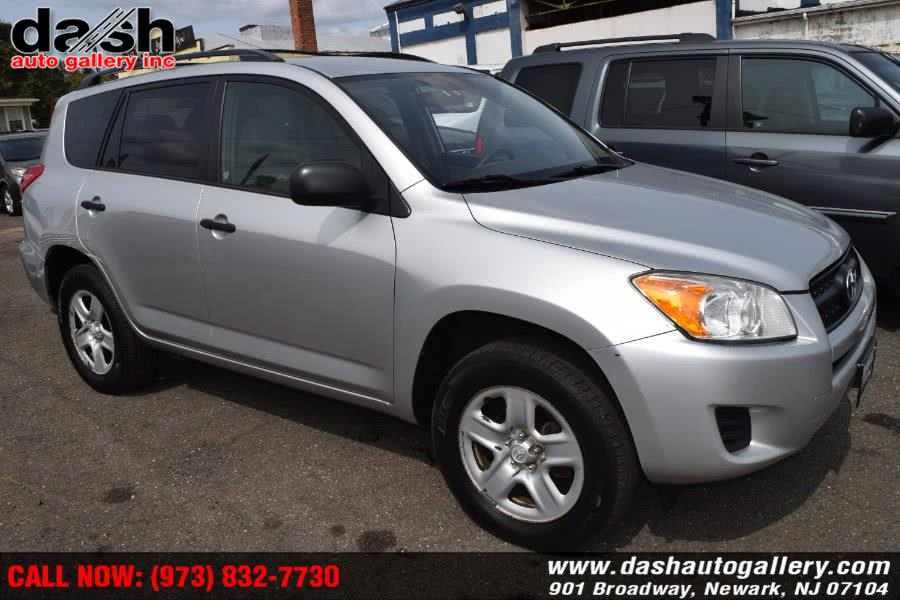 Used Toyota RAV4 4WD 4dr V6 (Natl) 2012 | Dash Auto Gallery Inc.. Newark, New Jersey