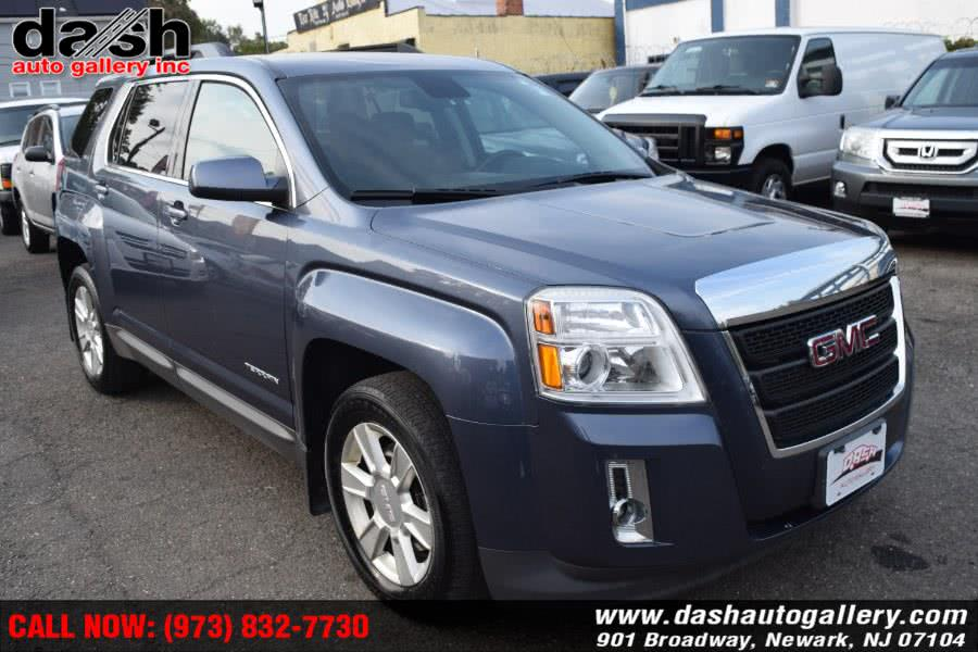 Used GMC Terrain AWD 4dr SLE w/SLE-2 2013 | Dash Auto Gallery Inc.. Newark, New Jersey