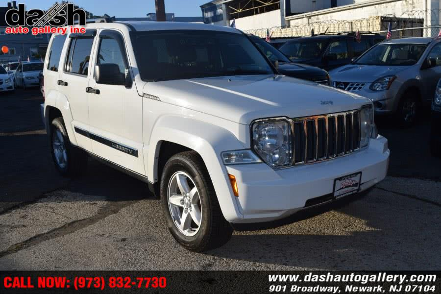 Used Jeep Liberty 4WD 4dr Limited 2011 | Dash Auto Gallery Inc.. Newark, New Jersey