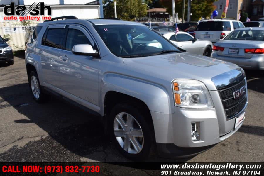 Used GMC Terrain AWD 4dr SLT-1 2011 | Dash Auto Gallery Inc.. Newark, New Jersey