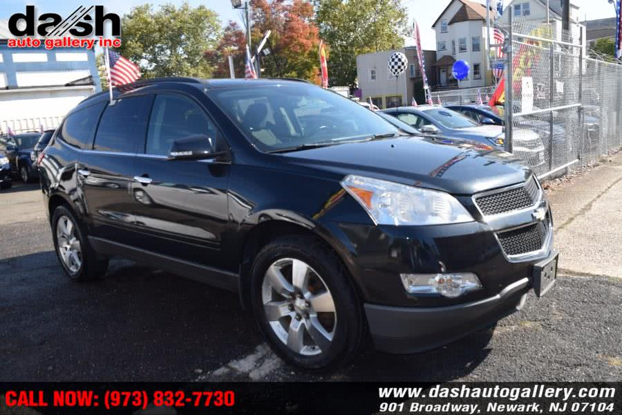 Used Chevrolet Traverse AWD 4dr LT w/1LT 2012 | Dash Auto Gallery Inc.. Newark, New Jersey