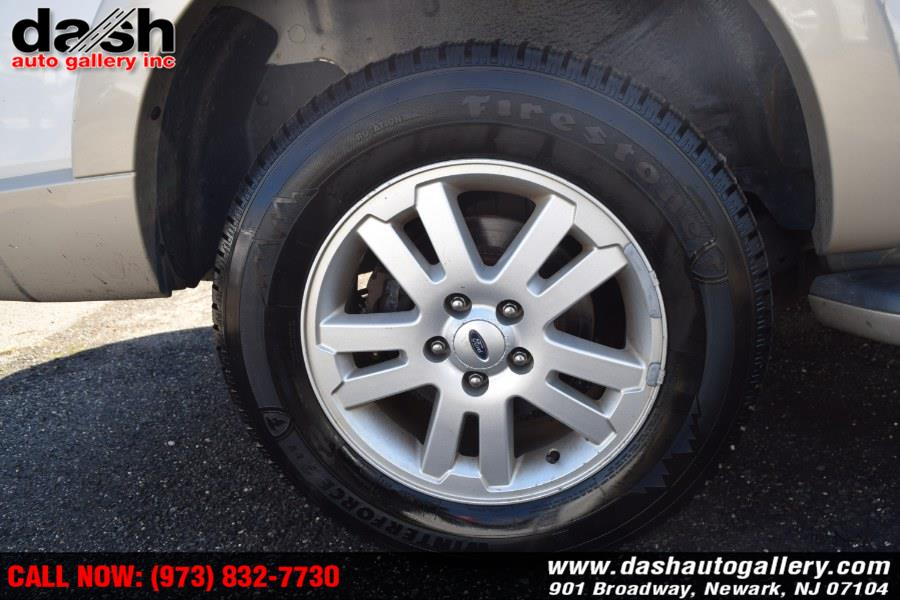 Used Ford Explorer 4WD 4dr V8 Eddie Bauer 2008 | Dash Auto Gallery Inc.. Newark, New Jersey