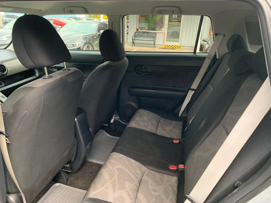 Used Scion xB 5dr Wgn Auto 10 Series (Natl) *Ltd Avail* 2013   Mike And Tony Auto Sales, Inc. South Windsor, Connecticut