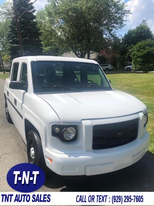 Used 2014 AM MV-1 in Bronx, New York | TNT Auto Sales USA inc. Bronx, New York