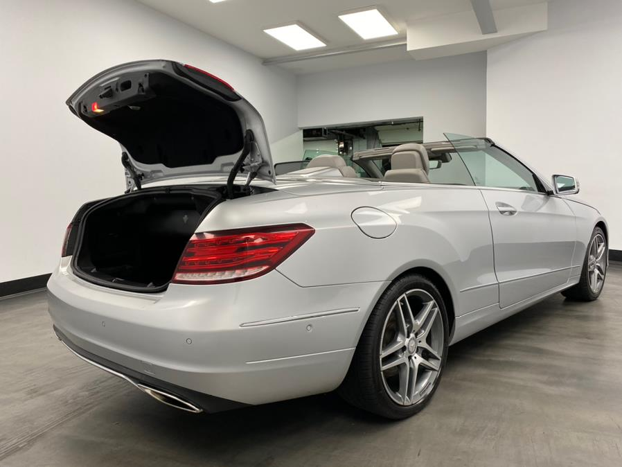 Used Mercedes-Benz E-Class 2dr Cabriolet E 350 RWD 2014 | M Auto Group. Elizabeth, New Jersey